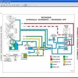Md3060 Allison Transmission Wiring Diagram