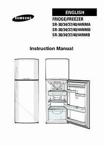 Sr-40nmb Manuals