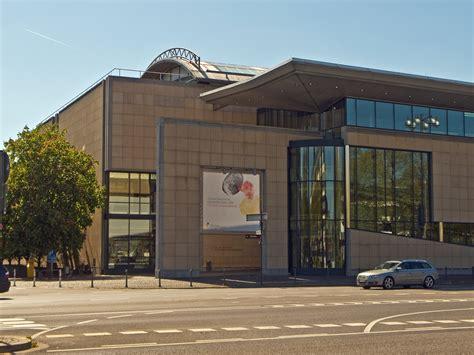 Filehaus Der Geschichte Bonn, Deutschlandjpg Wikimedia