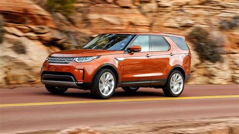 discovery land rover 2017 2017 land rover discovery review why the range rover