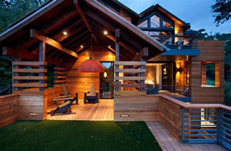 Inspiring Log Home Designs Photo by Galeria Catalogo Casas De Madera Prefabricadas