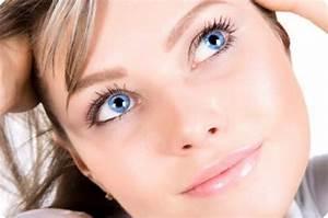 Натуральная косметика от морщин вокруг глаз
