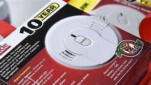 Better Smoke Alarms Required In New Year