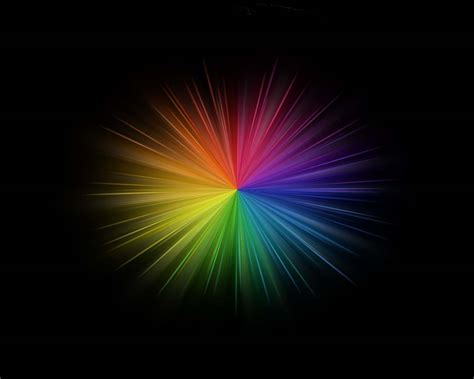 Abstract Rainbow Black Background by Rainbow Abstract Rainbow Background Rainbow Of Color