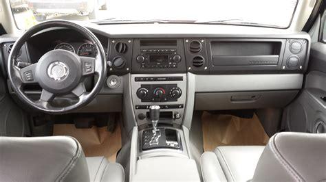 jeep commander sport awd gtr auto sales