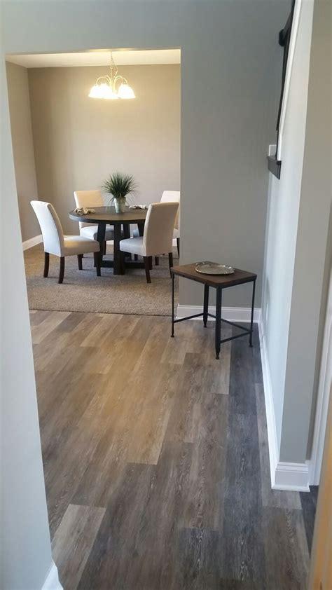 Coretec Alabaster Oak Flooring House Ideas