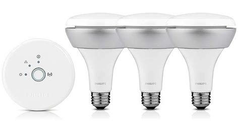 smart light bulbs belkin v philips