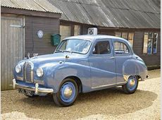 For Sale AUSTIN A40 SOMERSET – EXCELLENT CAR FULLY RE
