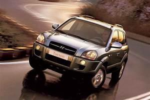 Fiche Technique Hyundai Tucson 2 0 Crdi 4wd 2006