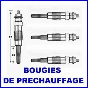 Bougie De Préchauffage Clio 2 : 4 bougies de prechauffage renault clio 2 clio 3 1 5 dci ~ Melissatoandfro.com Idées de Décoration