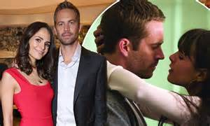 Jordana Brewster reveals how much Paul Walker meant to her ...