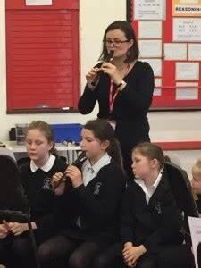 Tabea Debus | Jackdaws Music Education Trust