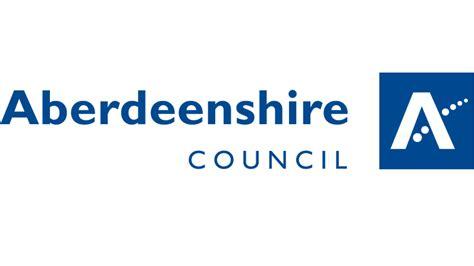 aberdeenshire council mygovscot