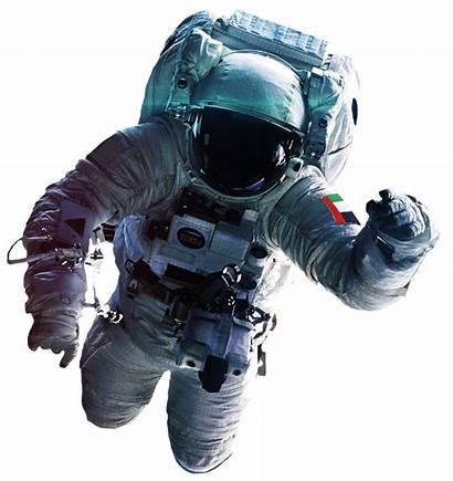 Astronaut Space Uae Station Fly International