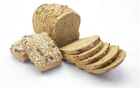 Barley bread read is one of the most famous types of bread. Rye Oat & Barley Bread | British Bakels