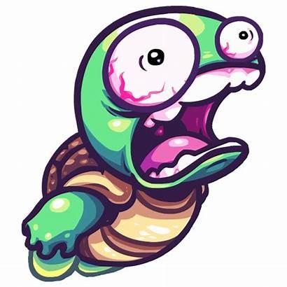 Turtle Toss Sea Clipart Transparent Turtles Cartoon