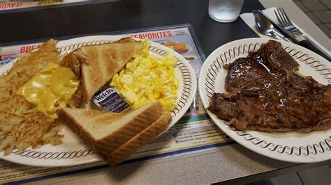 waffle house steak best waffle house dishes ranked we feast