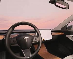 Dashboard Cover for Tesla Model 3 / Y – Hills