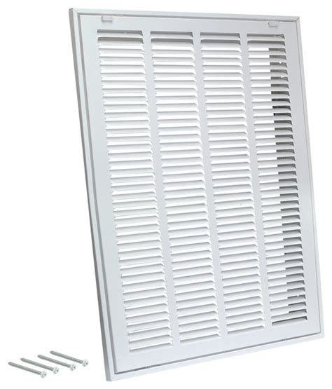 Decorative Return Air Grille Canada by Return Air Filter Grille Registers Grilles And Vents