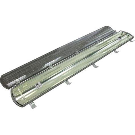fluorescent vapor tight luminaire vt254