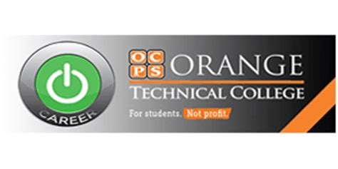 interested dual enrollment orange technical college dr