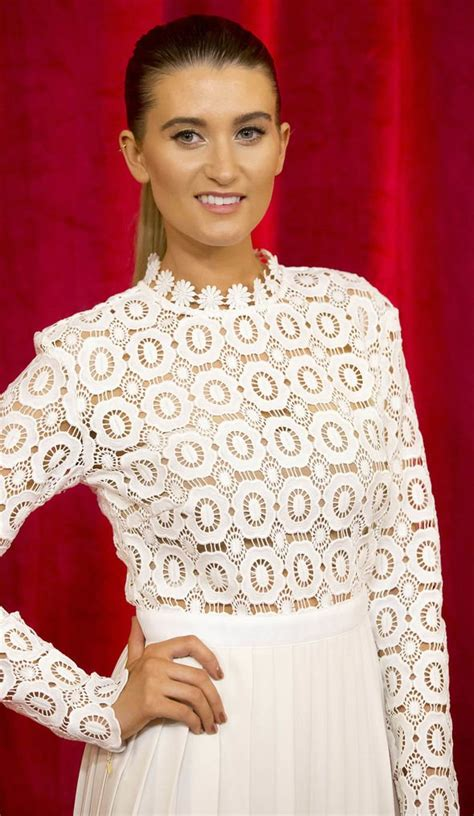 Charley Webb: 'Couldn't stop crying' Emmerdale star ...