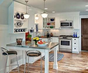 Small kitchen and dining design kitchen and decor for Kitchen design for small areas