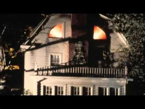 real horror  amityville youtube  images