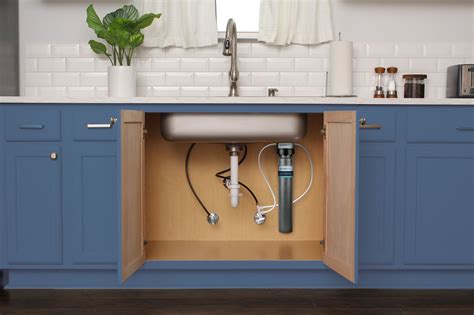 Under Sink vs. Countertop Water Filters | Aquasana