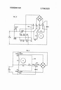 Component Capacitor Start Run Induction Motor Patent