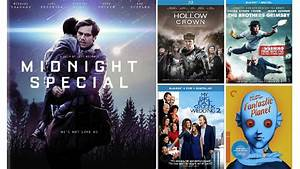 New DVD and Blu-ray releases for June 21, 2016 | KUTV