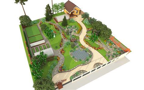 dessiner cuisine 3d dessiner un plan de jardin