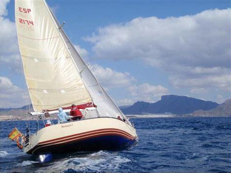X102 Sailboat by X Yachts 102 In R Club De R De Cartagena Sailboats