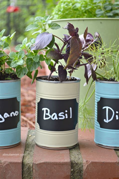 diy kitchen herb garden gift idea gardens herbs garden