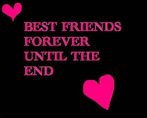 BEST FRIENDS FOREVER QUOTES FOR FACEBOOK image quotes at ...