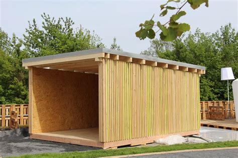Fertiggaragen Aus Holz by Garagenmanufaktur Die Garagen