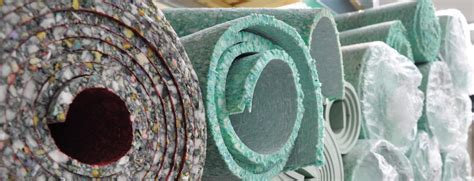 Underpad and Underlay: End Of The Roll
