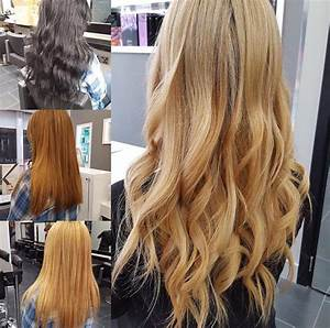 Changing Hair Color From Brown To Blonde Help I Want To