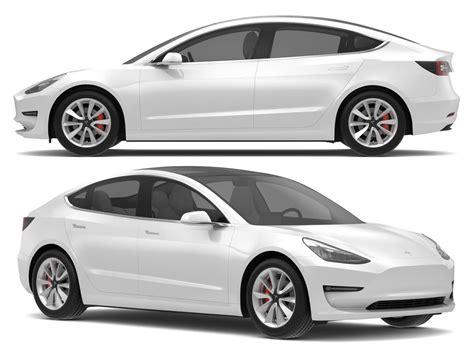 31+ Tesla 3 White Caliper Pictures