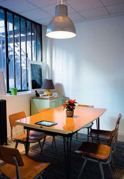 bureaux a partager se met au coworking côté maison
