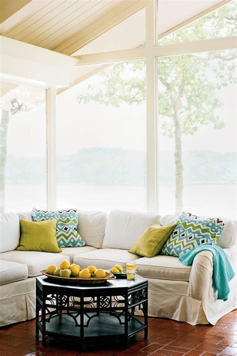 Decorating Ideas House by Lake House Decorating Ideas Southern Living