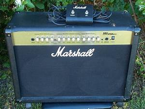Marshall Mg 250 Dfx Guitar Amplifier