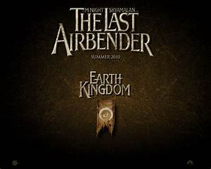 Image Gallery last airbender 2 trailer 2012