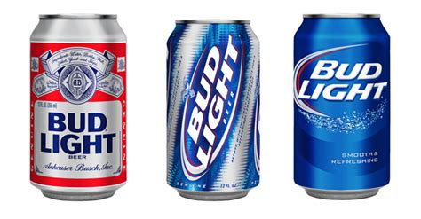 bud light can bud light s new can is trying to distract you from the
