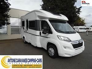 Axess Automobile : annonces camping car adria d 39 occasion camping car magazine ~ Gottalentnigeria.com Avis de Voitures