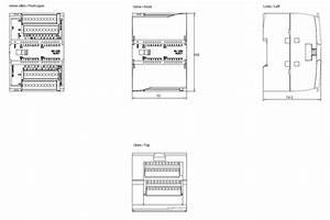 Siemens Digital I  O Module