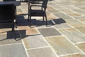 Terrassenplatten Granit Günstig : terrassenfliesen einebinsenweisheit ~ Michelbontemps.com Haus und Dekorationen
