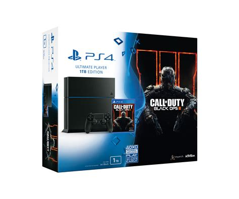 call  duty black ops  limited edition ps bundle