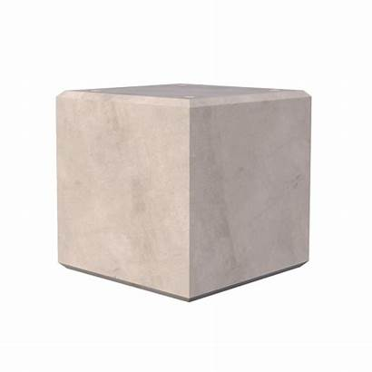 Concrete Ballast Block Blocks Kentledge 2400kg Weight