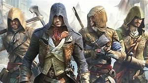 Ubisoft - Assassin's Creed Unity